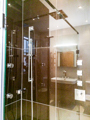 High End bathroom with Wet room Islington N1, Camden NW1 Walk In shower