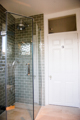 Traditional and Modern bathroom with wet room East London E1, Islington N1